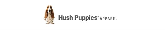 HushPuppies APPAREL